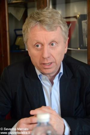Sergio Taricco