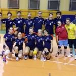 Volley Csi: primo successo per il Santa Margherita