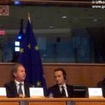 Alberto Cirio presidente di Euronest: «Paesi dell'Est Europa strategici»