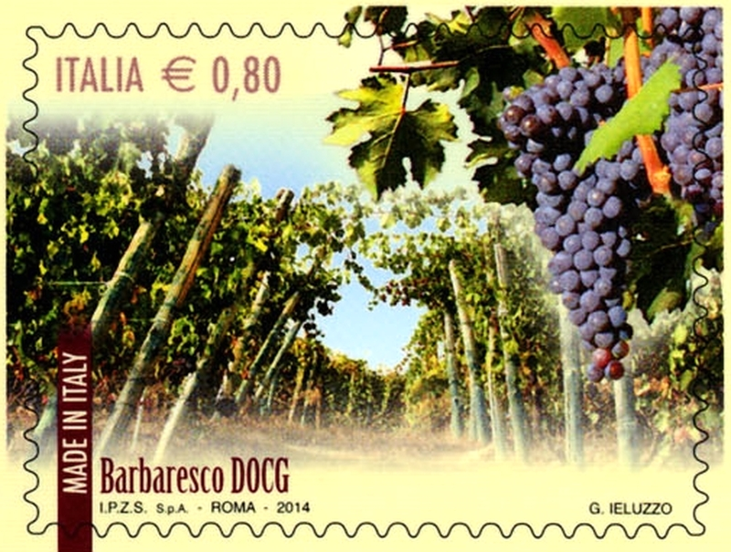 francobollo barbaresco