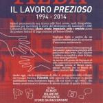 Alluvione 1994, il lavoro prezioso degli operai Ferrero