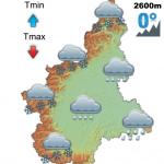 Maltempo, allerta in Piemonte: le ultime previsioni