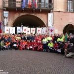 Alba, il mondo del volontariato scende in piazza