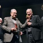 Consegnato il tartufo dell'anno al regista tedesco Werner Herzog