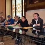 Il Comitato carrozzerie albesi unite  protesta contro la riforma della rc auto e le assicurazioni
