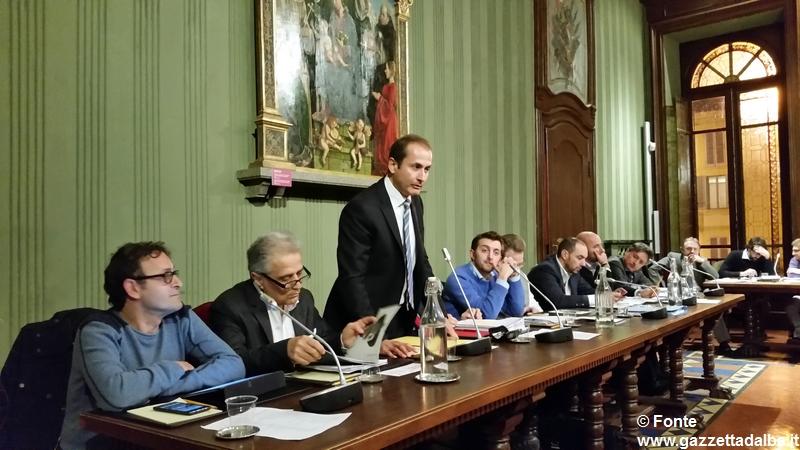 Gionni Marengo: «Meno tasse locali per dare aiuto a chi investe»