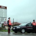 Bra, i Carabinieri ritirano cinque patenti per guida in stato d'ebbrezza. Tre guidatori denunciati