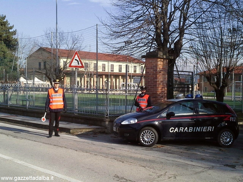 Incinta, tenta furto in casa: inseguita dalla proprietaria, è arrestata dai Carabinieri