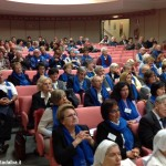 Volontari ospedalieri, 20 anni di solidarietà