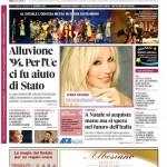 La copertina di Gazzetta d'Alba del 16 dicembre 2014