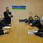 Firmato l'anticipo cassa integrazione per Roto Alba