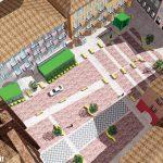 Alba, il restyling di piazza Duomo diventa un caso