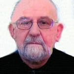 È morto padre Felice Pontoglione, cappuccino molto conosciuto a Bra