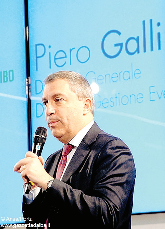 Piero Galli