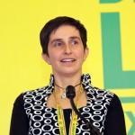 Delia Revelli nuova presidente di Coldiretti Cuneo