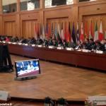 Il viceministro Olivero al Forum sull'agroalimentare di Berlino