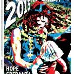 La copertina di Gazzetta d'Alba del 6 gennaio 2015