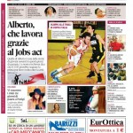 ANTEPRIMA. Le notizie in evidenza ad Alba