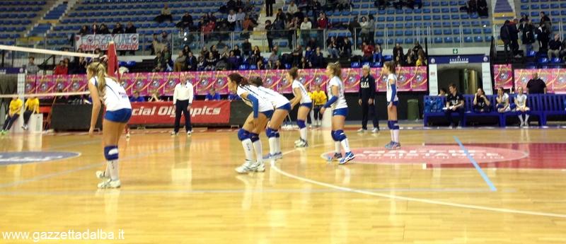 lalba volley torneo biella 3