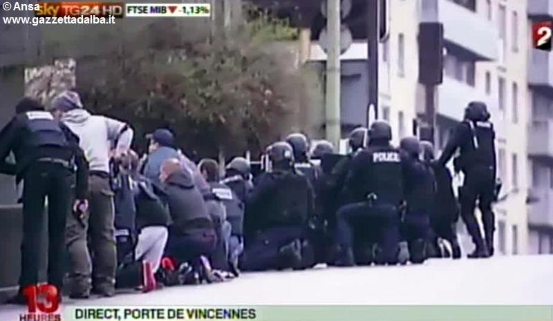 Camion sulla folla a Nizza, decine di morti, si teme attentato