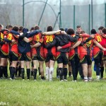 Rugby, dura lezione per il Val Tanaro