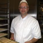 Davide Almondo di Montà, mastro pasticcere per il Piemonte