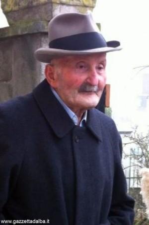 FISSORE PIETRO maestro