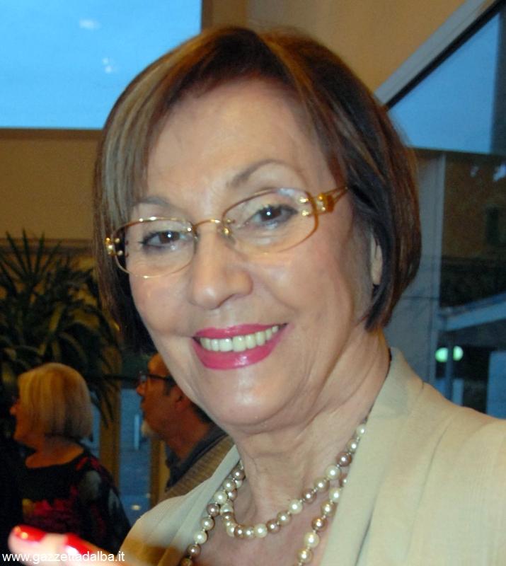 Celebrazioni per i martiri del Falchetto con Marisa Fenoglio