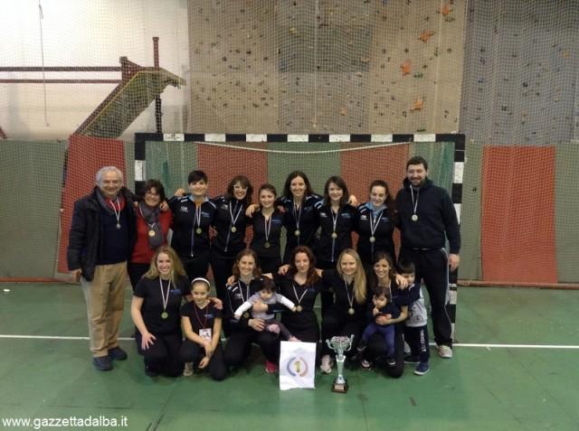 Lorenzioni campione Italia