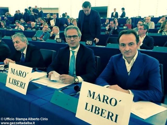 ParlamentoUE_Cirio