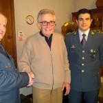 Ottanta anni per l'ex finanziere Corino