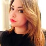 L'albese Daniela Cappelletti a Sanremo