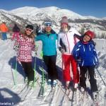 Sci club di Canale, quanto divertimento alla Festa sulla neve