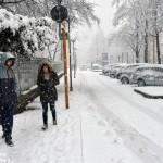 Langhe e Roero, venerdì 6 febbraio tante scuole chiuse per neve