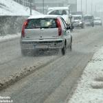 Neve in Piemonte: 30 centimetri a Bardonecchia, scarse precipitazioni nel cuneese