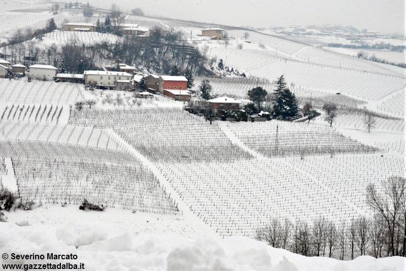 Meteo: week-end e inizio settimana con neve e gelo 1