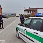 200 agenti di Polizia locale da tutto il Piemonte per la visita del Papa a Torino
