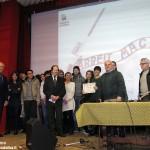"""Premiati i vincitori del concorso """"I ventitré giorni della Città di Alba"""""""