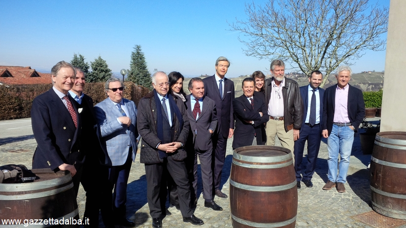 BOROLI WINE FORUM