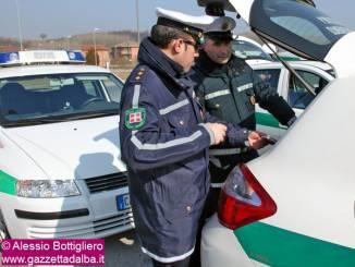 Sicurezza ad Alba: più vigili di sera e più telecamere