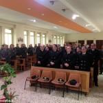 A Bra precetto pasquale congiunto per carabinieri e finanza
