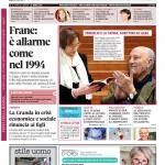 La copertina di Gazzetta d'Alba del 31 marzo 2015