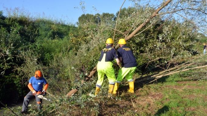 Contributi regionali alla protezione civile: alla Granda va il 35% dei fondi