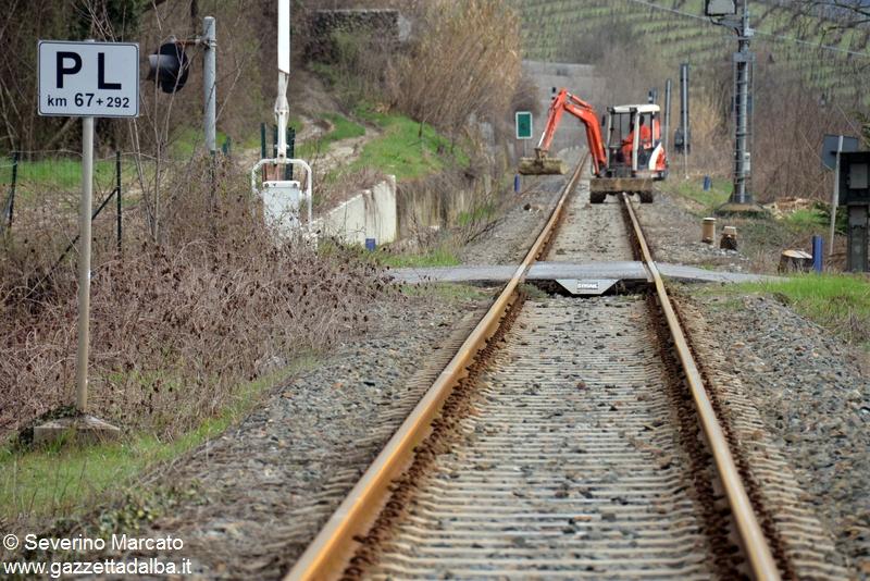 frana ferrovia santa vittoria ripulita 3