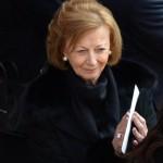 Alba, Maria Franca Ferrero è la più ricca d'Italia