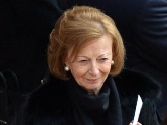Forbes 2017: Maria Franca Fissolo con 25,2 miliardi di dollari è la più ricca d'Italia