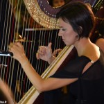 Bacco & Orfeo tra arpa e flauto