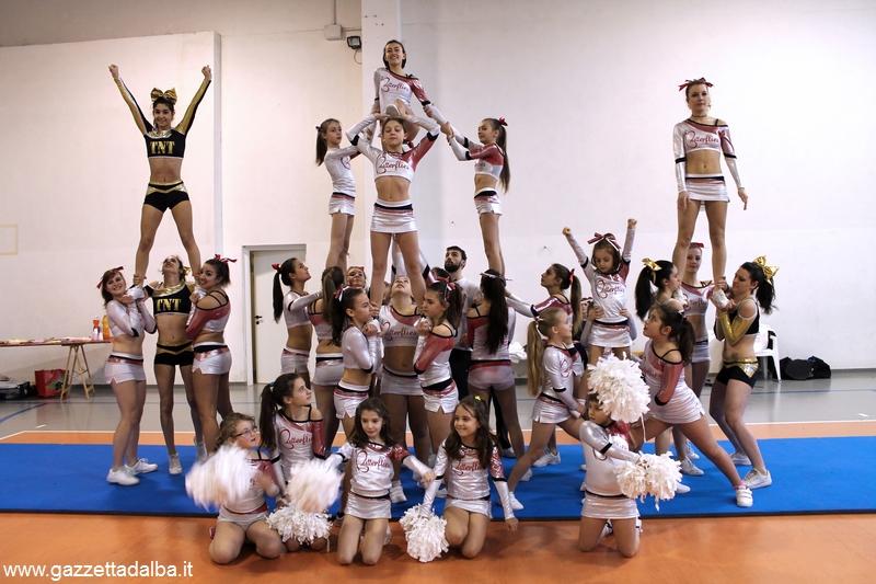 rdr cheerleading