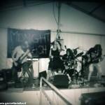 Automatic e Wodda in concerto al centro giovani H Zone di Alba