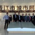 Delegazione roerina apre contatti commerciali in Cina